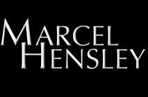 Marcel Hensley