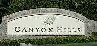 canyonhills